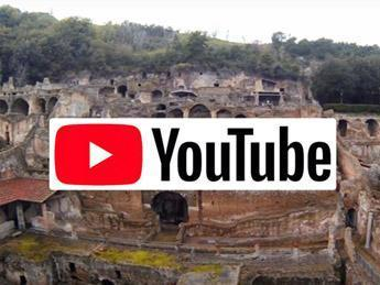 Terme archeologiche di baia : il video